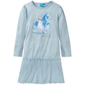 Die Eiskönigin 2 Nachthemd mit Tüll