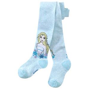 Die Eiskönigin 2 Strumpfhose mit Elsa-Motiv
