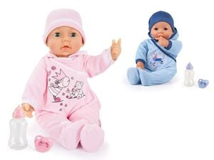 Bayer Design Funktionspuppe Hello Baby