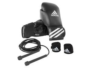 adidas Boxhandschuh Set