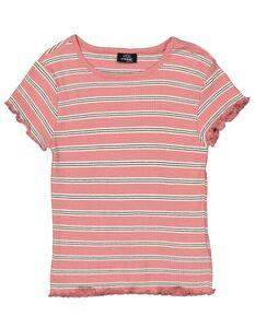 Mädchen T-Shirt mit Stretch-Anteil