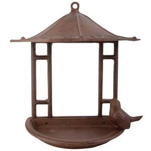 """Vogelfutterhaus """"Asia"""" Best for Birds"""