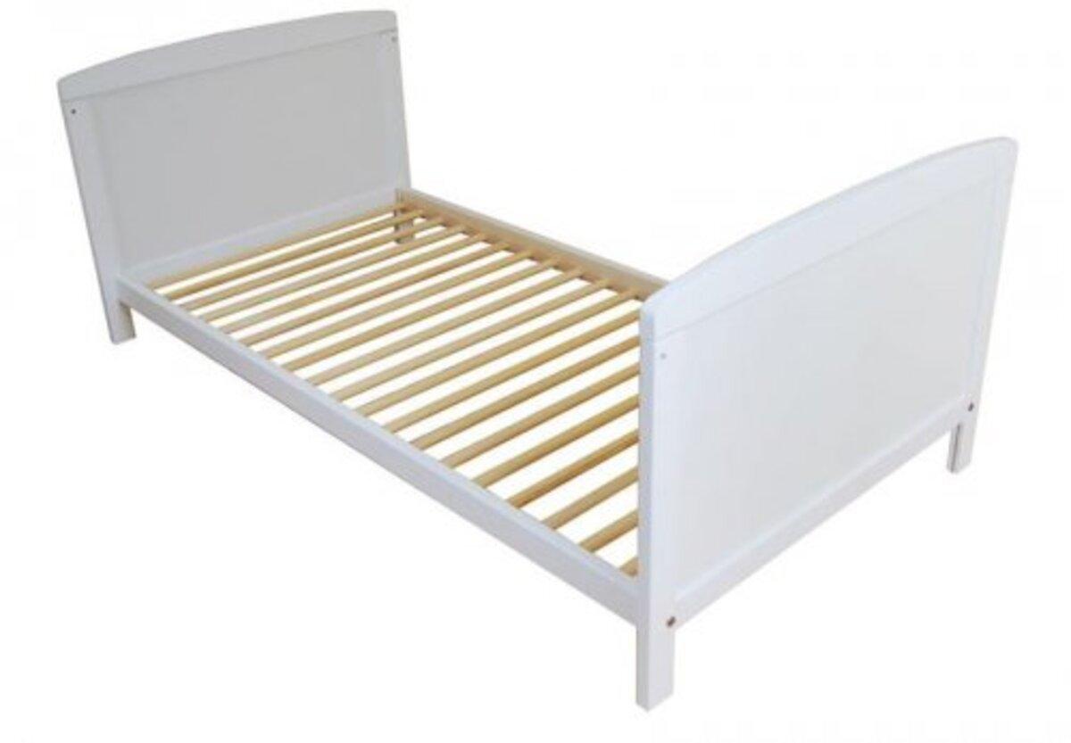 Bild 2 von Bett