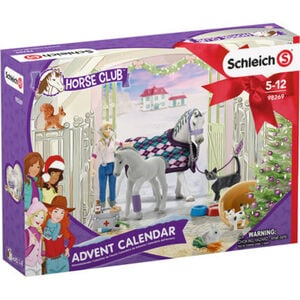 Schleich Horse Club - 2020 Adventskalender 98269