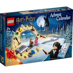 LEGO® Harry Potter - 75981 Adventskalender