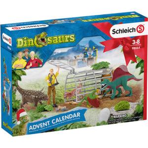 Schleich Dinosaurs - 2020 Adventskalender 98064