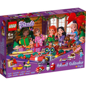 LEGO® Friends - 41420 Adventskalender
