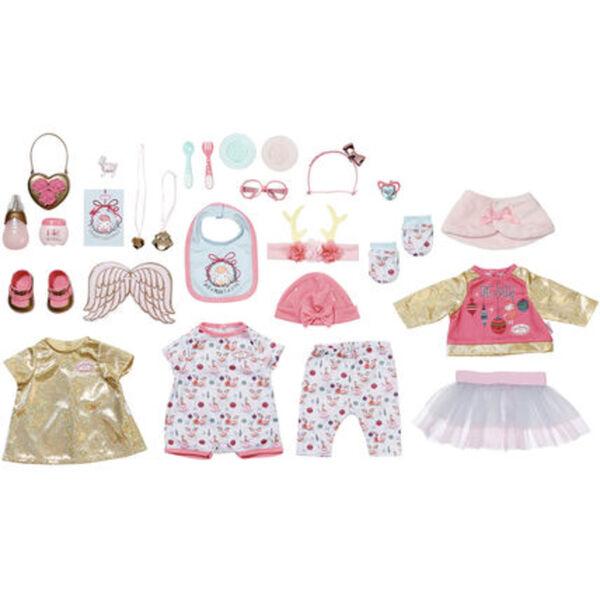Zapf Creation® Baby Annabell® Adventskalender