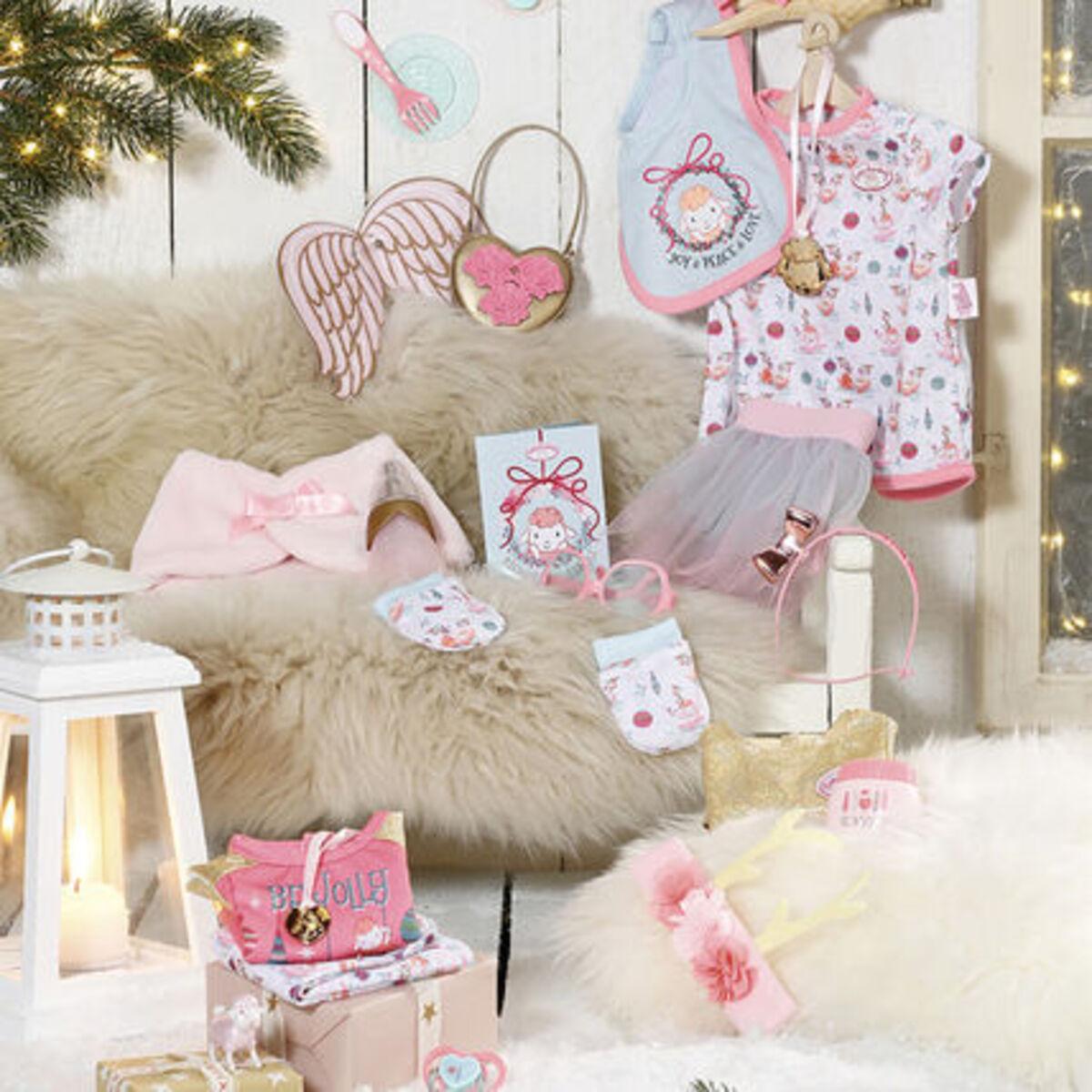 Bild 2 von Zapf Creation® Baby Annabell® Adventskalender
