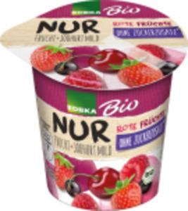 EDEKA Bio Fruchtjoghurt