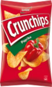 Lorenz Erdnusslocken oder Crunchips