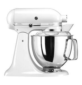 Kitchenaid Küchenmaschine Artisan 5KSM175PSEWH, 4.8 l, weiß
