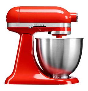 Kitchenaid Küchenmaschine Mini 5KSM3311XEHT, 3.3L, feuerrot