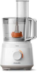 Philips Küchenmaschine HR7310/00, weiß