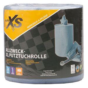 AUTO XS®  Allzweck-XL Putztuchrolle