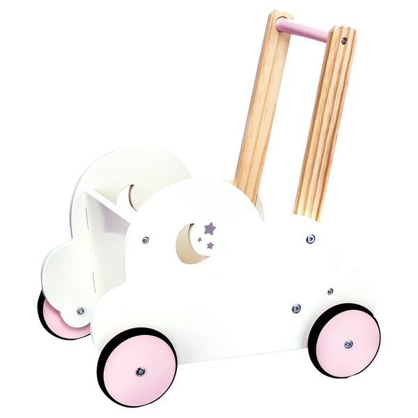 PLAYLAND Holz-Puppenmöbel