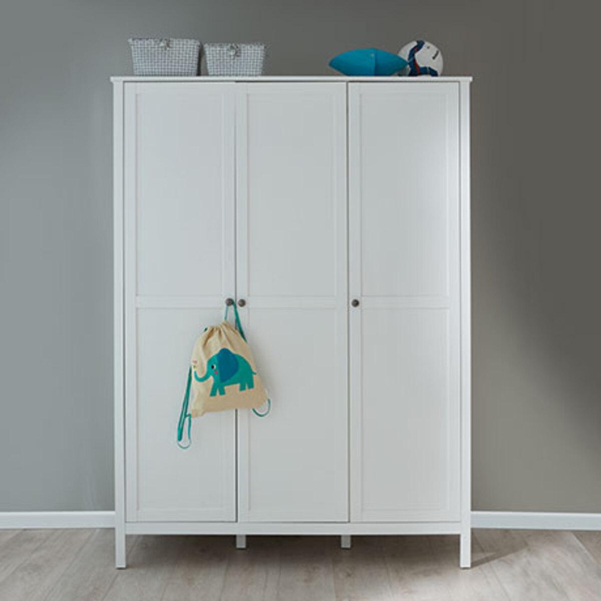 Bild 1 von Jugendzimmer-Kleiderschrank Ole1