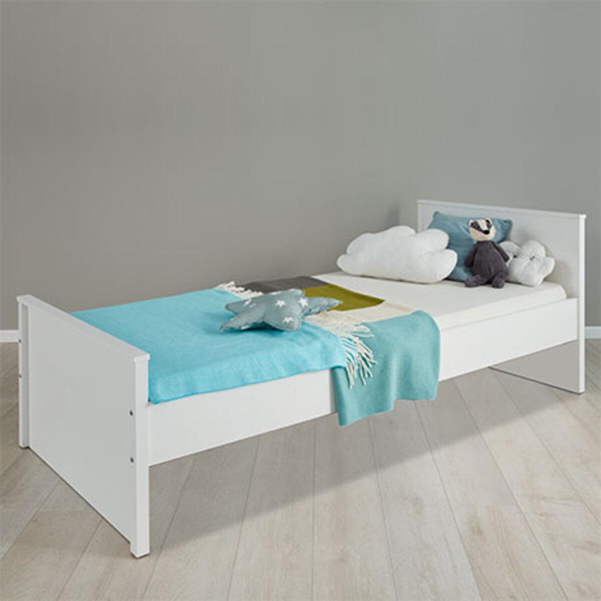 Bild 1 von Jugendzimmer-Bett Ole1