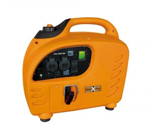 T.I.P. Stromerzeuger CPG 3000 INV ,  Inverter, 2500 W, 2x230 V