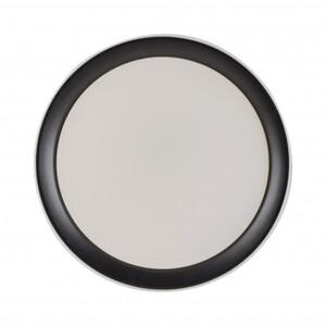 Leuchten Direkt LED Deckenleuchte Lola Smart Disc ,  schwarz