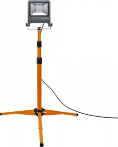 Ledvance LED Strahler Tripod ,  inkl. Stativ