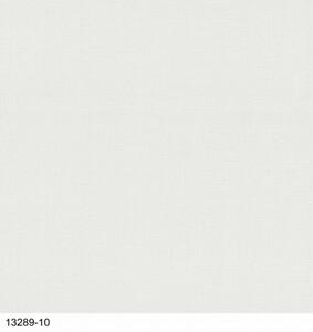 Erismann Vliestapete ,  Uni weiß, 10,05 x 0,53 m