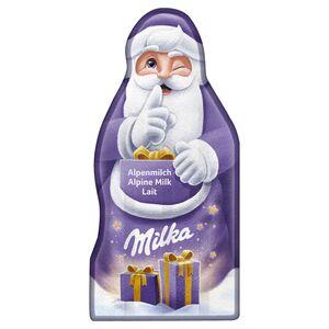 Milka Weihnachtsmanntafel 85 g