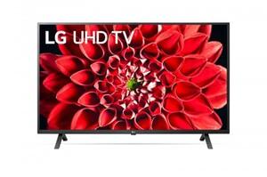 LG LED TV 43UN70006 ,  108 cm (43 Zoll), UHD, WLAN, Bluetooth, PVR, TripleTuner