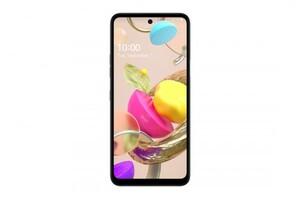 LG Smartphone K42 64 GB ,  grün