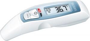 Sanitas Fieberthermometer SFT65 ,  Messung im Ohr