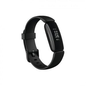 Fitbit Smartwatch Inspire 2 schwarz ,  Gesunheits und Fitnesstracker