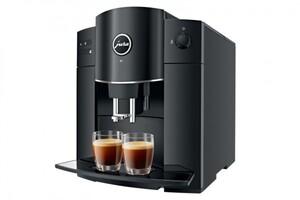JURA Kaffeevollautomat D4 Piano Black