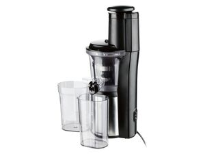 SILVERCREST® Slow Juicer »EDS Big Mouth Best«, 300 Watt
