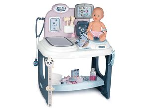 Smoby Puppen Spielset »Baby Care Center«