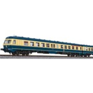 Liliput L133155 H0 AC Dieseltriebwagen BR 614 914