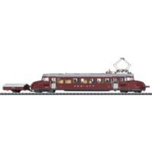 Trix T22867 H0 Triebwagen Roter Pfeil SBB III