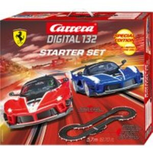 Carrera Digital 132 Starter Set