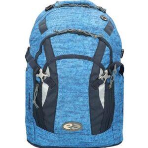 Pro Schulrucksack 45 cm Schulrucksäcke hellblau