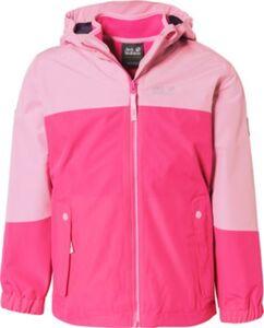 Outdoorjacke ICELAND  pink/rosa Gr. 176 Mädchen Kinder