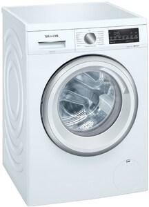 WU14UTEM21 Stand-Waschmaschine-Frontlader weiss / A+++
