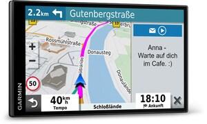 DriveSmart 65 MT-D EU Mobiles Navigationsgerät