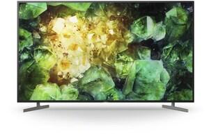"""KD-55XH8196 139 cm (55"""") LCD-TV mit LED-Technik schwarz / A"""