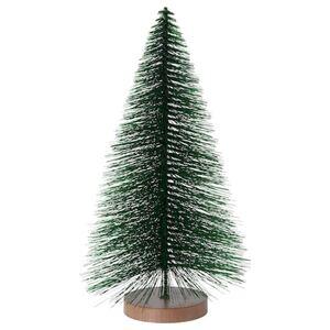 VINTER 2020 Dekoration, Weihnachtsbaum grün