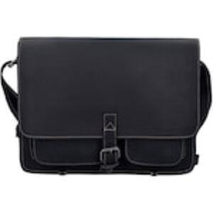 Greenburry Produkte dull black Laptoptasche 1.0 st