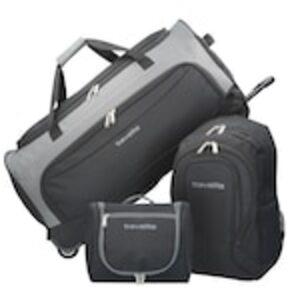 Travelite Produkte schwarz Reisetasche 1.0 st