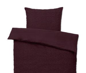 Struktur-Bettwäsche, Normalgröße