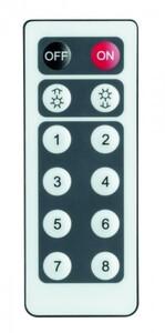 Paulmann URail Remote für URail Wireless Adapter On/Off/Dimm
