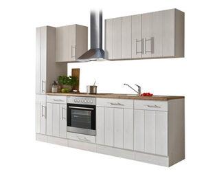 respekta-Premium-Küchenblock »Landhaus«, ca. 250 cm