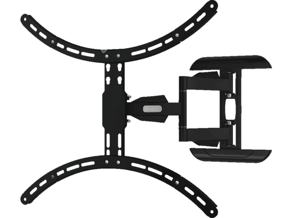 Bild 2 von HAMA FULLMOTION, 3 Sterne Wandhalterung, Schwarz
