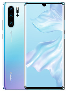 HUAWEI P30 Pro Smartphone - 128 GB - Breathing Crystal